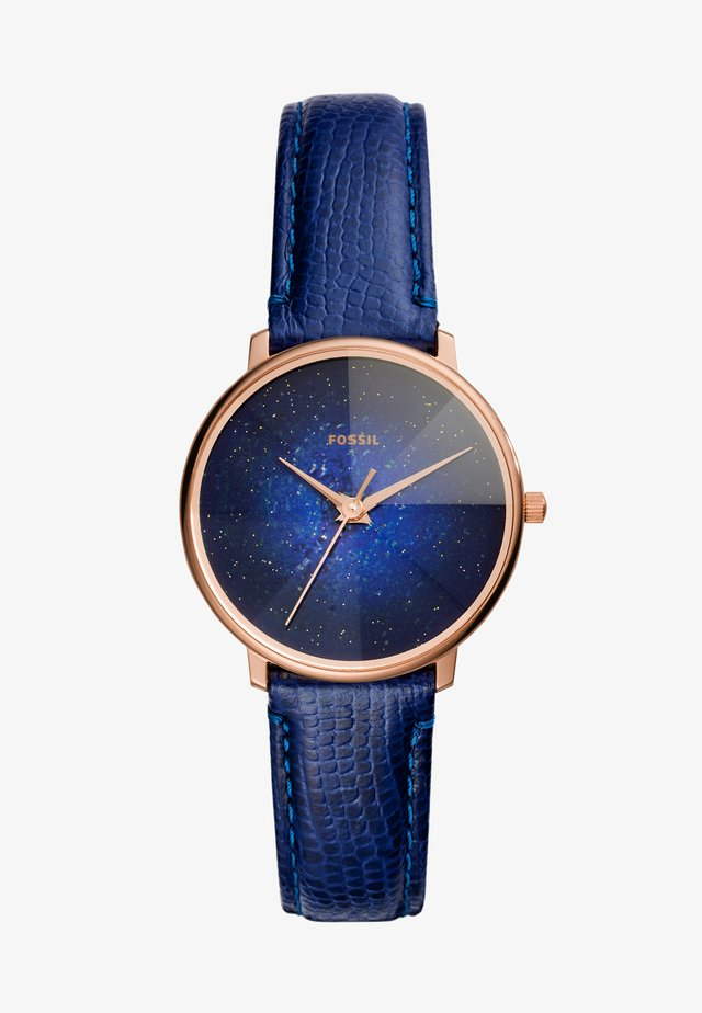 PRISMATIC GALAXY - Watch - blue