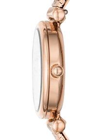 Fossil - CARLIE MINI - Horloge - rose gold-coloured - 3