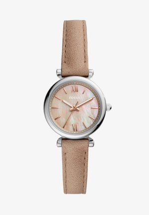 CARLIE MINI - Watch - brown