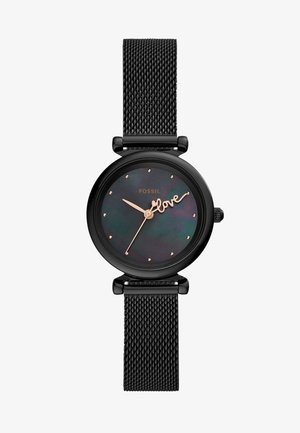 CARLIE MINI - Watch - black