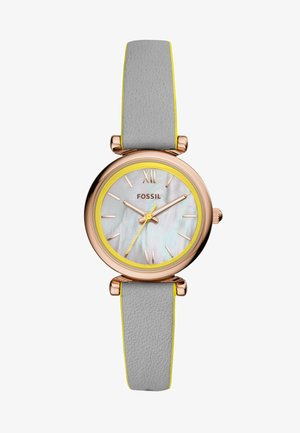 CARLIE MINI - Zegarek - gray