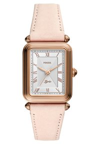Fossil - Montre - nude - 0