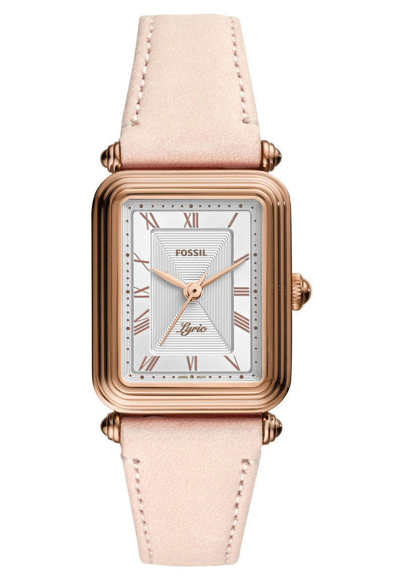 Fossil - Montre - nude