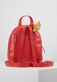 Fossil - MEGAN - Reppu - red - 2