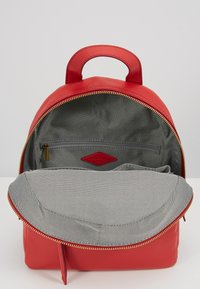 Fossil - MEGAN - Reppu - red - 4