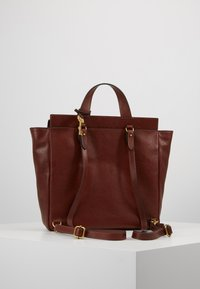 Fossil - AMELIA - Reppu - brown - 3