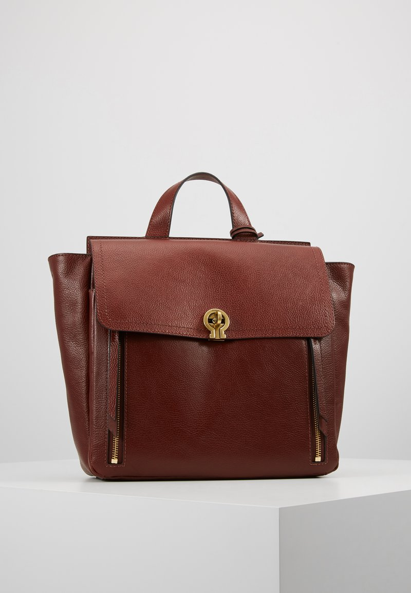 Fossil - AMELIA - Reppu - brown