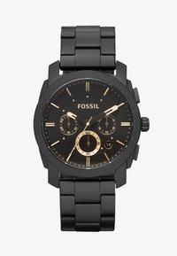 Fossil - Montre à aiguilles - black - 1