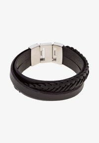 Fossil - Bracelet - black/silver-coloured - 1