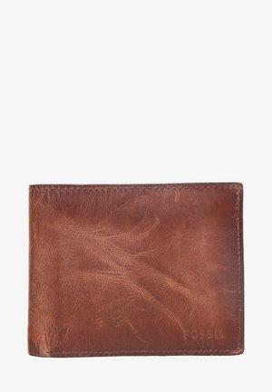 DERRICK  - Peněženka - brown