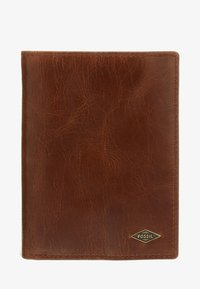 Fossil - RYAN  - Wallet - dark brown - 0