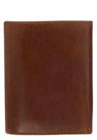 Fossil - RYAN  - Wallet - dark brown - 1