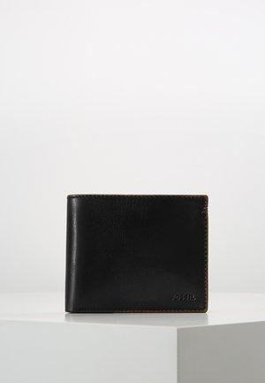 WADE - Peněženka - black