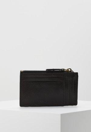 CAINE - Peněženka - black