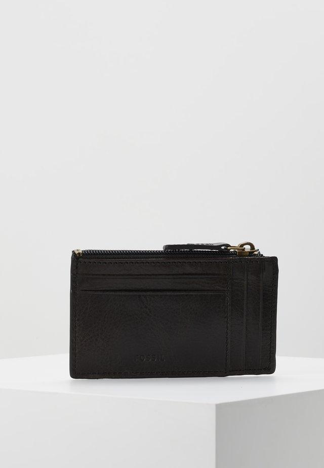 CAINE - Wallet - black