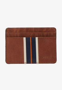 Fossil - HANS - Wallet - cognac - 1