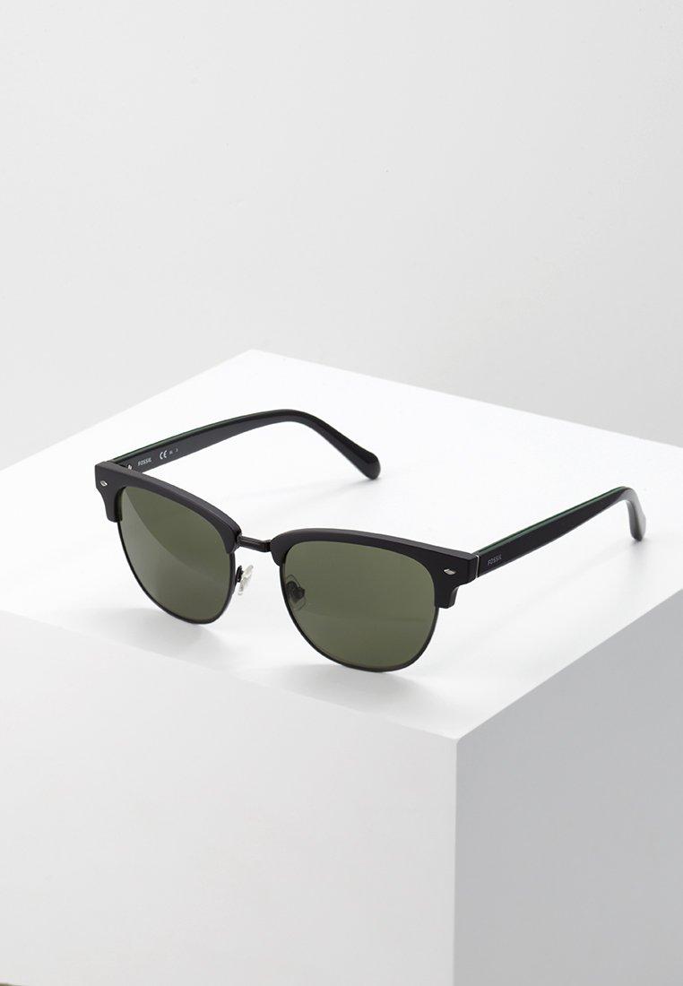 Fossil - Sunglasses - matt black