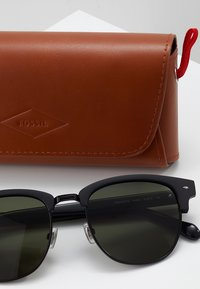 Fossil - Sunglasses - matt black - 3