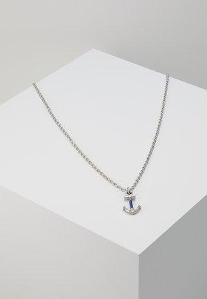 VINTAGE CASUAL - Halskette - silver-coloured