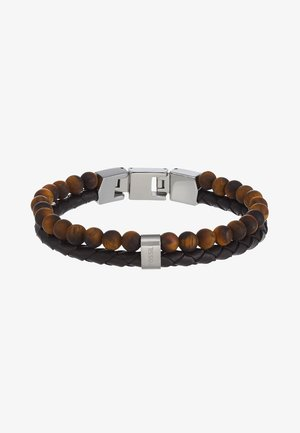 VINTAGE CASUAL - Armbånd - brown