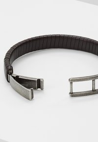 Fossil - VINTAGE CASUAL - Armband - brown - 5