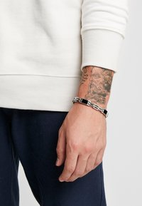 Fossil - MENS DRESS - Armband - silver-coloured - 1