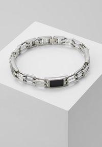 Fossil - MENS DRESS - Armband - silver-coloured - 0