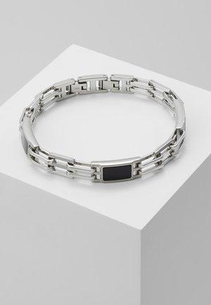 MENS DRESS - Bracelet - silver-coloured