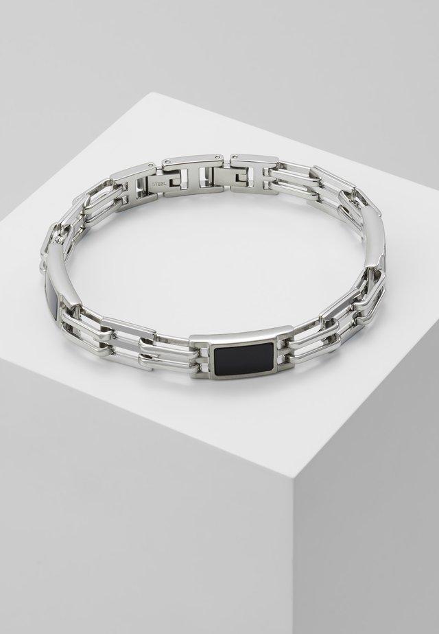 MENS DRESS - Náramek - silver-coloured