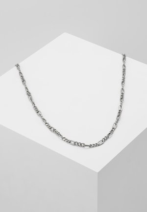 DRESS - Ketting - silver-coloured