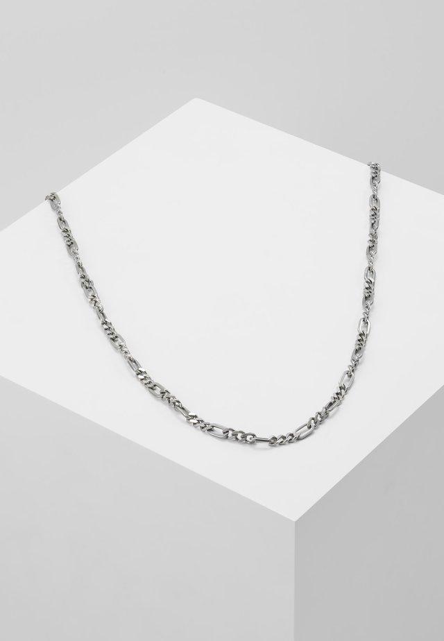DRESS - Smykke - silver-coloured