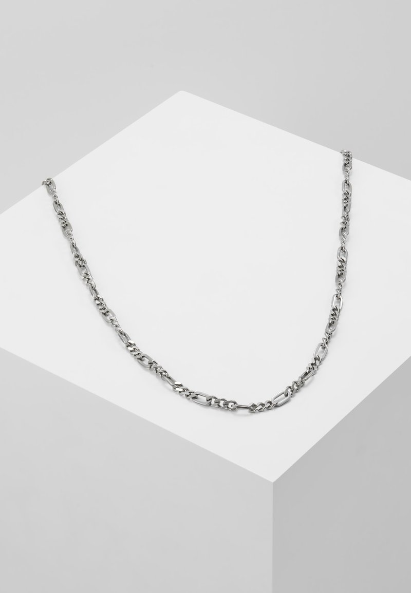 Fossil - DRESS - Necklace - silver-coloured