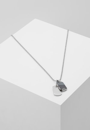 VINTAGE CASUAL - Ketting - silver-coloured