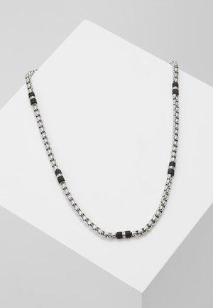 Collana - silver-coloured