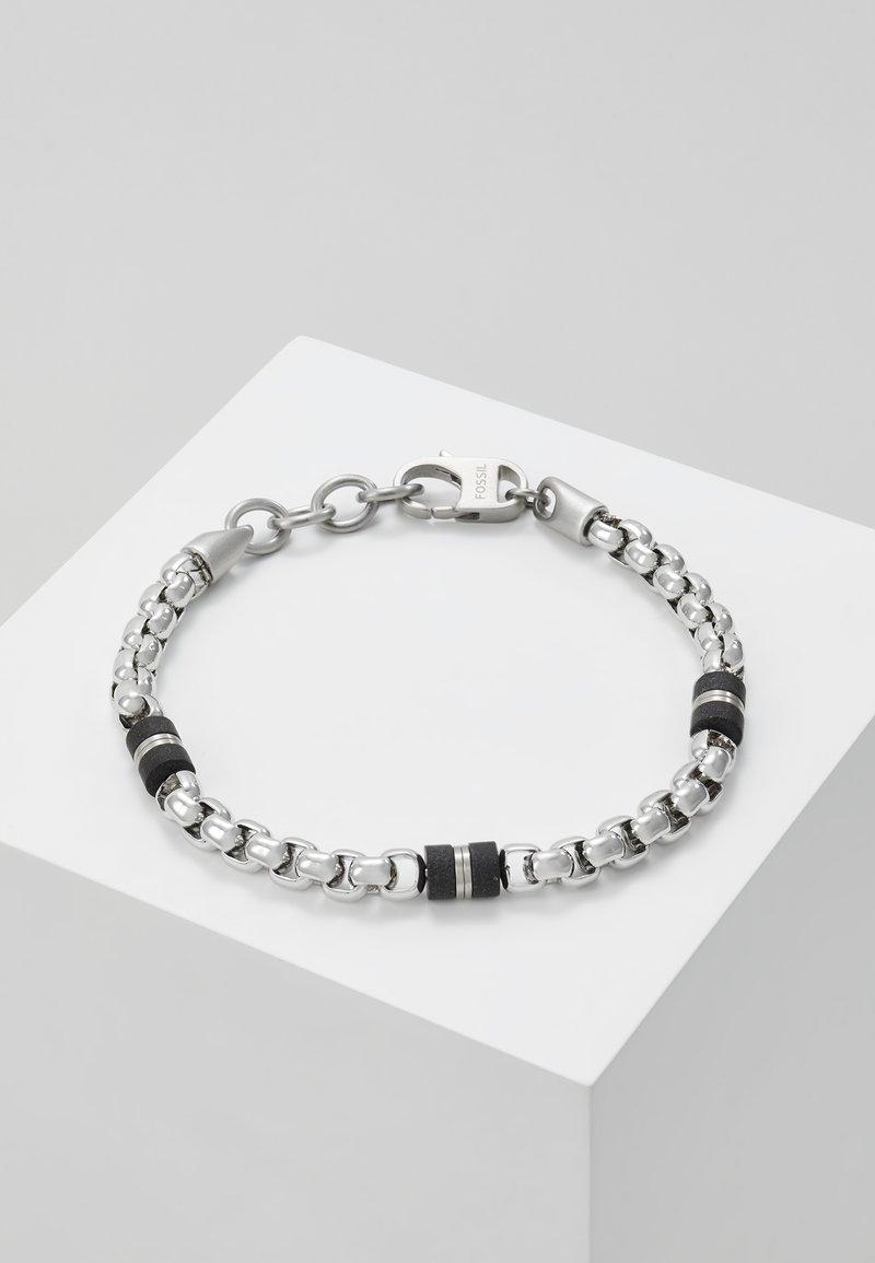 Fossil - Bracelet - silver-coloured