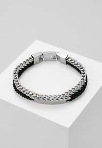 Fossil - VINTAGE CASUAL - Armband - silver-coloured - 0