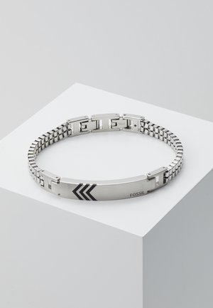 MENS DRESS - Armband - silver-coloured