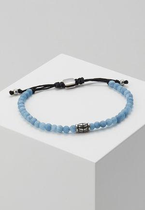 VINTAGE CASUAL - Bracelet - blue