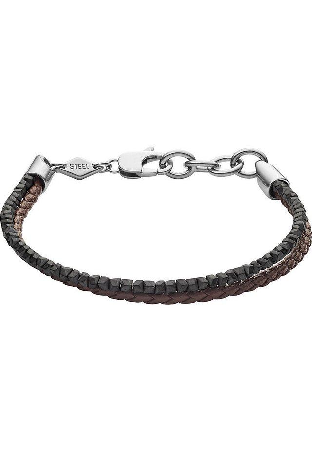 Bracelet - braun