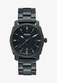 Fossil - MACHINE - Uhr - black - 1