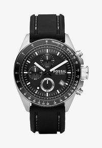 Fossil - DECKER - Hodinky se stopkami - schwarz - 1