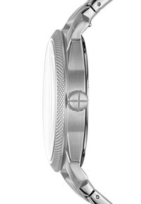 Fossil - MACHINE - Watch - silberfarben - 3