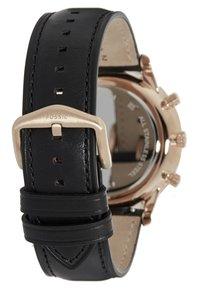 Fossil - NEUTRA - Zegarek chronograficzny - schwarz - 2