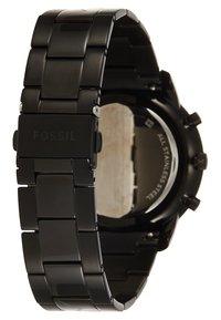 Fossil - NEUTRA - Montre à aiguilles - schwarz - 2