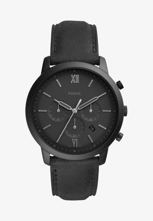 NEUTRA - Cronografo - schwarz