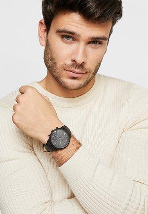 NEUTRA - Chronograph watch - schwarz