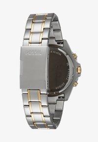 Fossil - GARRETT - Chronograph watch - multi-coloured - 2