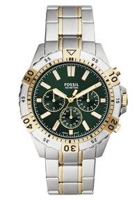 Fossil - GARRETT - Chronograph watch - multi-coloured - 0