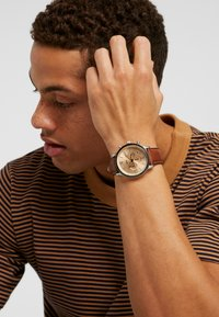 Fossil - NEUTRA CHRONO - Chronograph - brown - 0