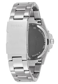 Fossil - Watch - silver-coloured - 2